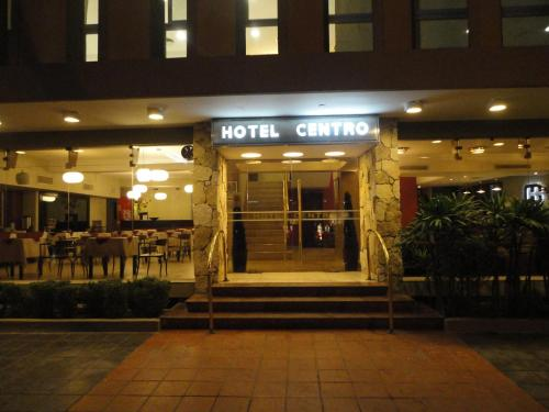 . Hotel Centro