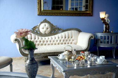 The Angels Place Boutique Hotel (B&B)