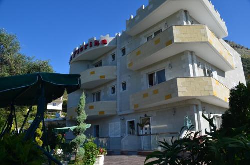 Фото отеля Vila Florika Hotel