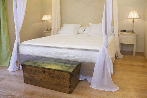 Deluxe Double Room Hotel Sa Calma 15