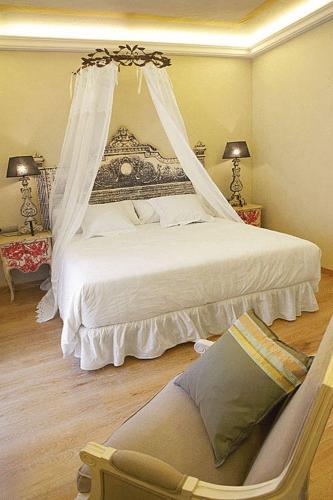 Deluxe Double Room Hotel Sa Calma 16