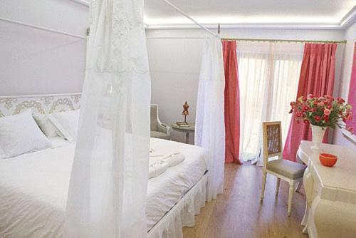 Deluxe Double Room Hotel Sa Calma 17