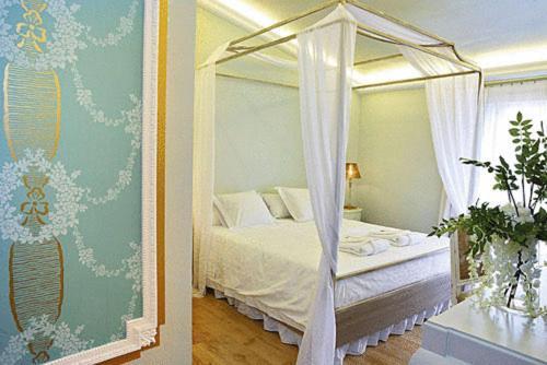 Deluxe Double Room Hotel Sa Calma 18