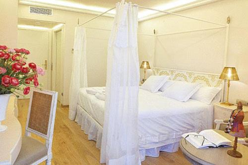Deluxe Double Room Hotel Sa Calma 20