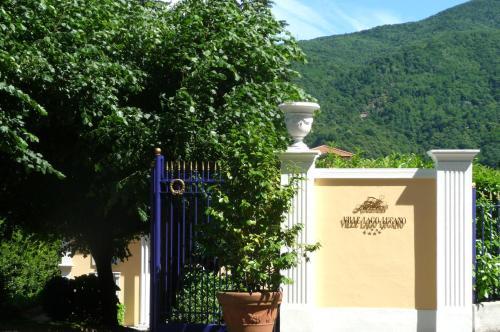 . Residence Ville Lago Lugano