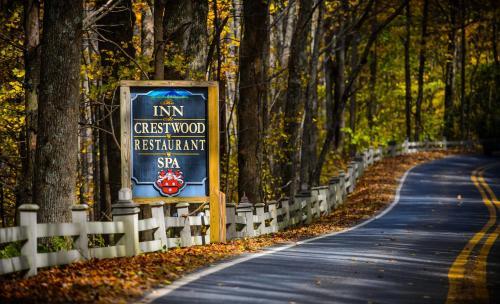 Inn at Crestwood - Hotel - Boone