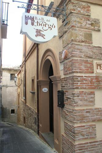 B&B Del Borgo - Accommodation - San Marco Argentano
