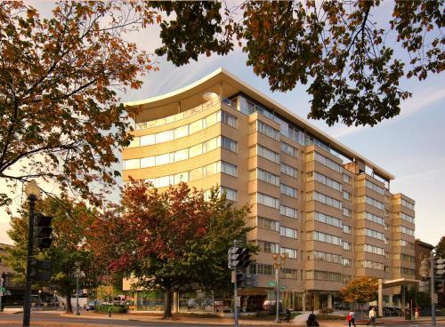 The Dupont Circle Hotel - Washington, DC 20036