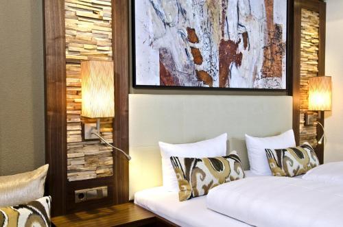 Фото отеля Hotel Garni Astoria