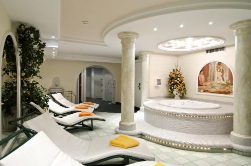 Hotel Garni Astoria - Ischgl