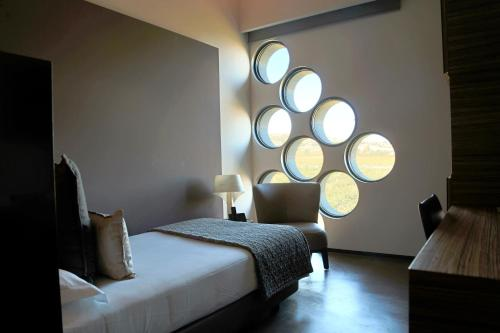 Habitación Individual Business Mastinell Cava & Boutique Hotel by Olivia Hotels Collection 10