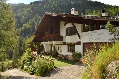 Garni Villa Elisabeth - Santa Gertrude nella Val d'Ultimo