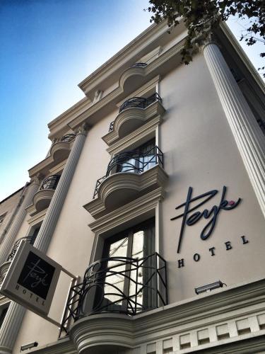 Istanbul Peyk Hotel discount