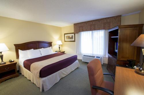 Swan Lake Resort - Plymouth, IN 46563