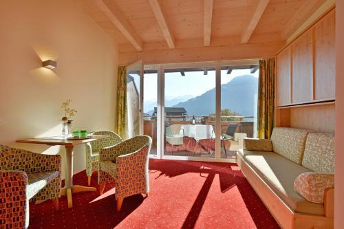 Фото отеля Hotel Sonnleiten