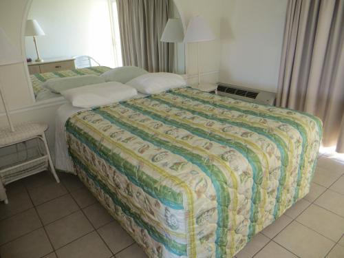 Panama City Resort And Club By Vri Resort - Panama City Beach, FL 32413