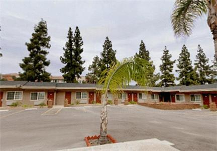 . Americas Best Value Inn San Bernardino