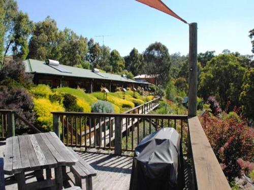 Фото отеля Tweed Valley Lodge