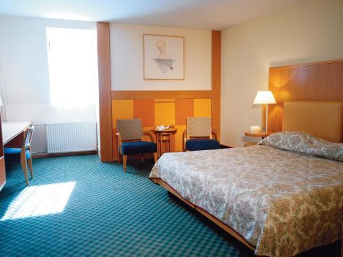 Hotel Kristal - Terme Krka - Dolenjske Toplice