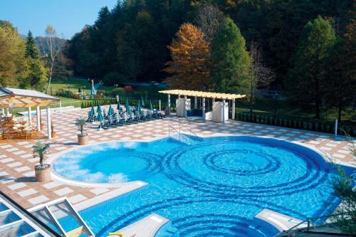 Hotel Smarjeta - Terme Krka