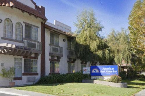 Americas Best Value Inn- San Jose Convention Center
