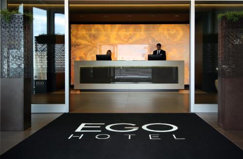 Ego Hotel - Ancona