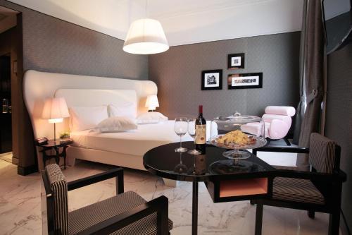 Grand Hotel Palace Rome - image 6