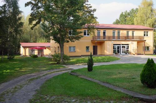 Gasthaus Und Hotel Schleusenmuhle
