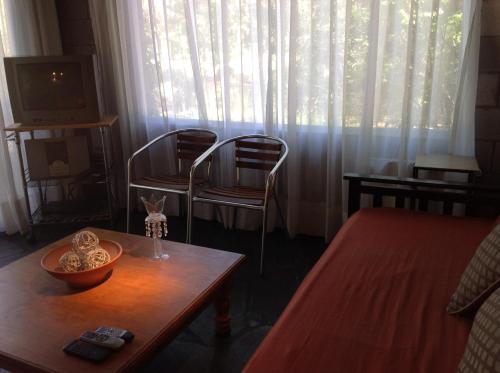 Фото отеля Hadas del Bosque