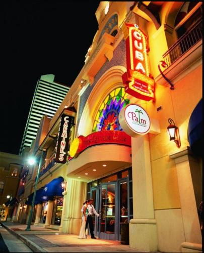 Tropicana Casino And Resort - Atlantic City, NJ 08401