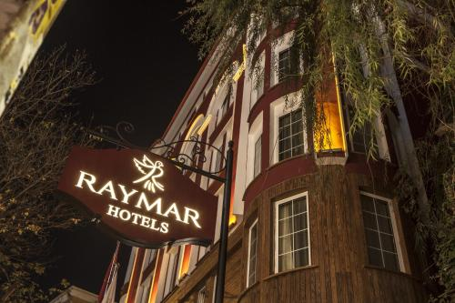 Ankara Raymar Hotels Ankara how to get
