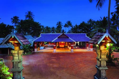 Cherai Beach Resort