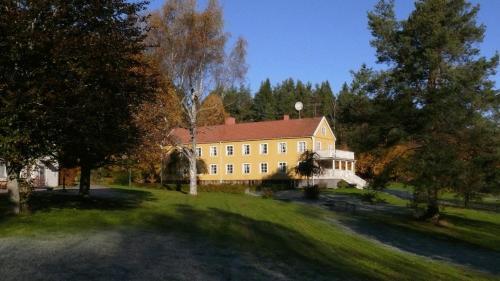 . Hotel PerOlofGården