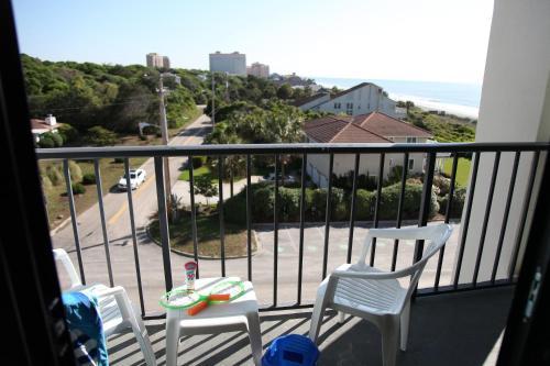 Grande Shores - Myrtle Beach, SC SC 29572