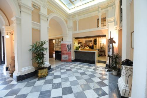 Royal Victoria Hotel Pääkuva
