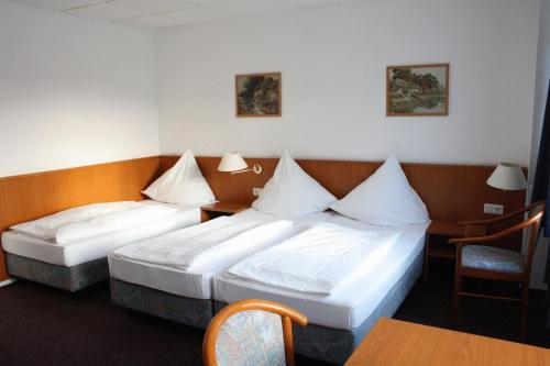 Hotel & Gaststätte Moorfleet photo 23