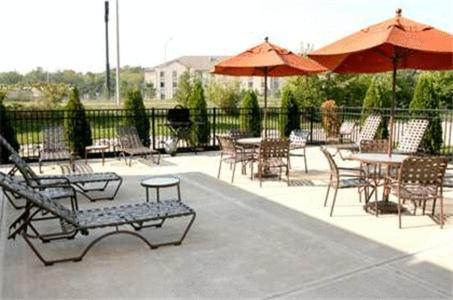 Hampton Inn And Suites Indianapolis/Brownsburg - Brownsburg, IN 46112
