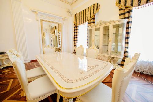 Отель Счастливый Пушкин Номер Делюкс
