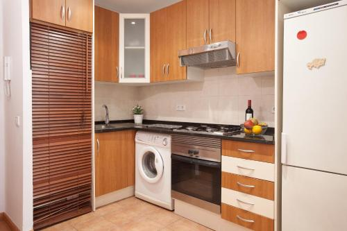 Apartment Aragó photo 4