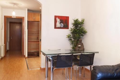Apartment Aragó photo 6