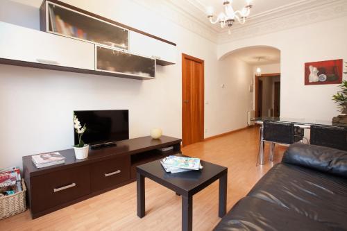 Apartment Aragó photo 10