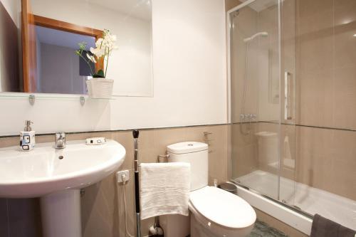 Apartment Aragó photo 14