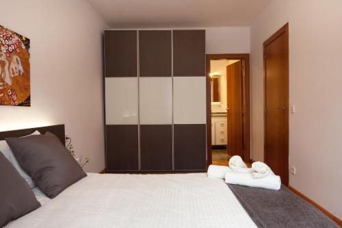 Apartment Aragó photo 16