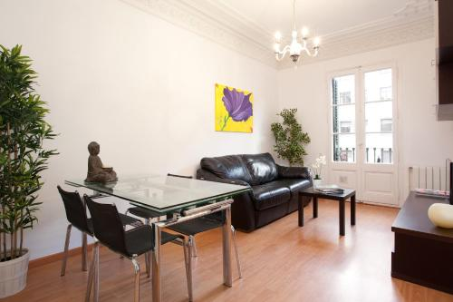 Apartment Aragó photo 18