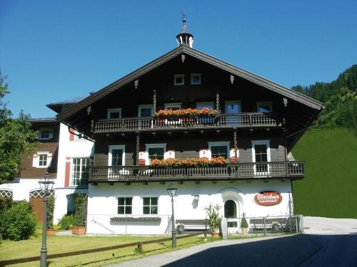 Apartments Blaickner Neukirchen