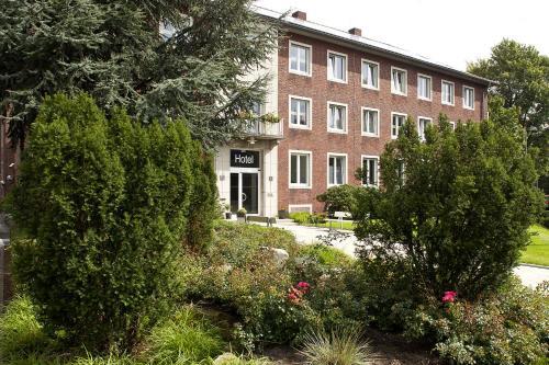 . Hotel Haus vom Guten Hirten