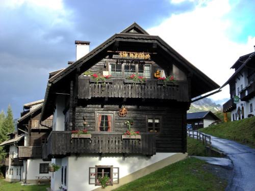 Waldhütte - Apartment - Nassfeld Hermagor