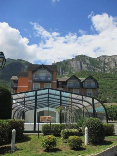 Accommodation in Agos-Vidalos