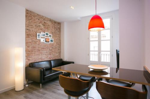 . Decô Apartments Barcelona-Sants