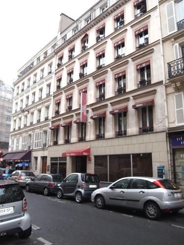 Hotel Fiat photo 5